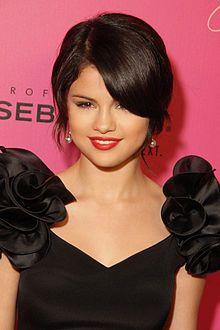 I really truely wanna be her