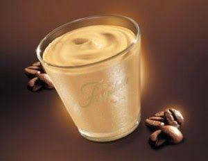 Varomeando: Café frappelatte