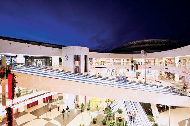 """Εμπορικό κέντρο """"RIVERWEST"""" στη Λεωφόρο Κηφισού, Τομπάζης Αλέξανδρος"""