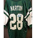Curtis Martin New York Jets Replica Jerseys