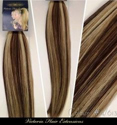 532 best victoria hair extensions images on pinterest victoria 20 inch 50cm long double wefted 150g full head clip in human hair pmusecretfo Gallery