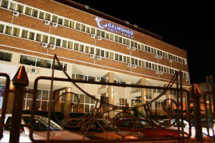 Hotel Galmondo în Galaţi, Galaţi