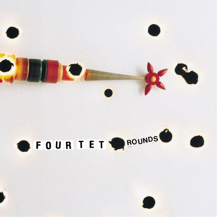 Rounds great album by Four Tet