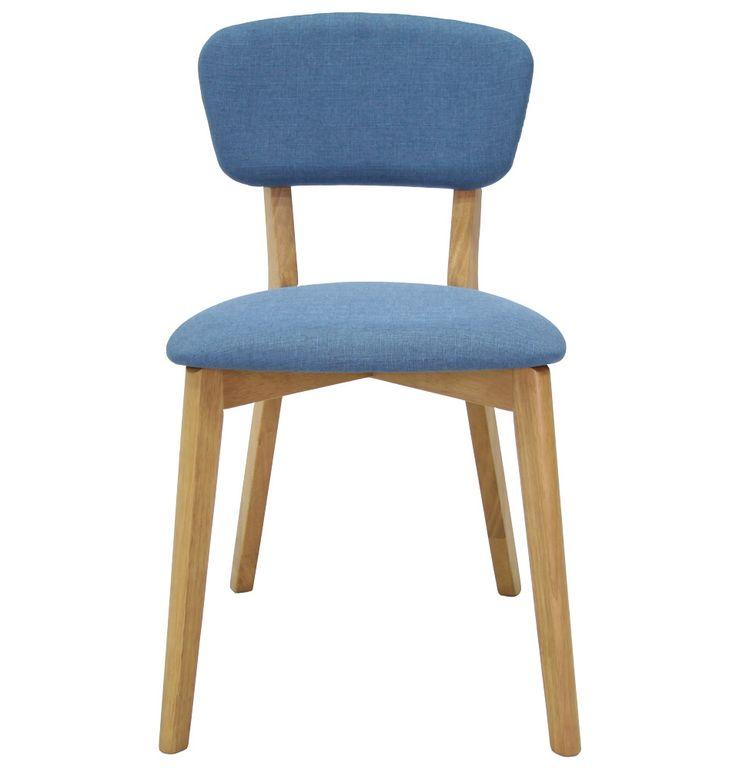 Allsorts Dining Chair - Matt Blatt