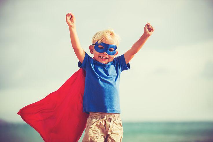 8 zvykov, ktoré deti privedú k ich vlastným úspechom   Články   eduworld.sk