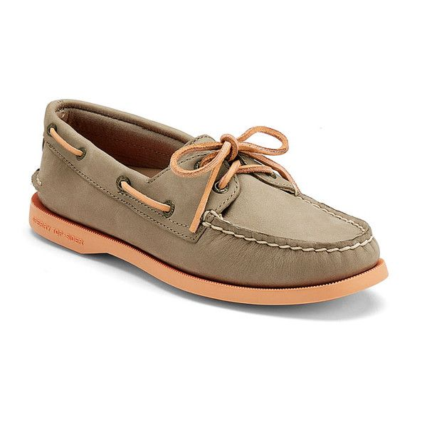 sperry top-sider shoes history wiki drama korean