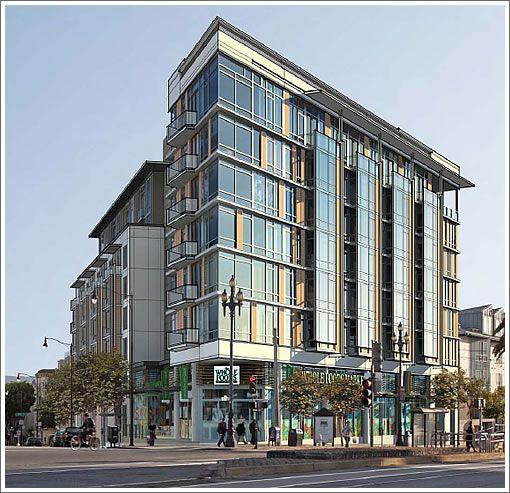 Architectural Properties Dev Ltd