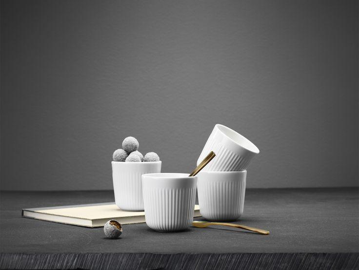 Legio Nova thermo cups from Eva Trio by Eva Solo