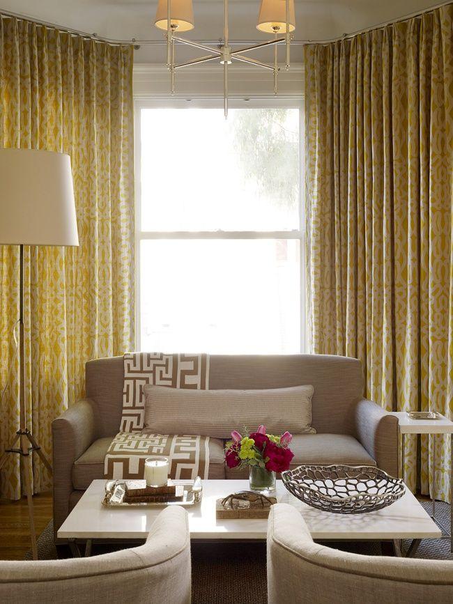 Chic Floor Lamps - Design Chic