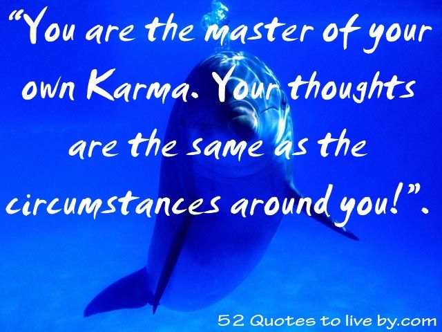 Pinterest Quotes To Live By: 1000+ Quotes On Karma On Pinterest
