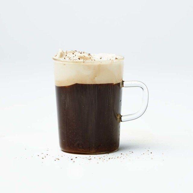 Stumptown's Winter Cheer Cold Brew Recipe