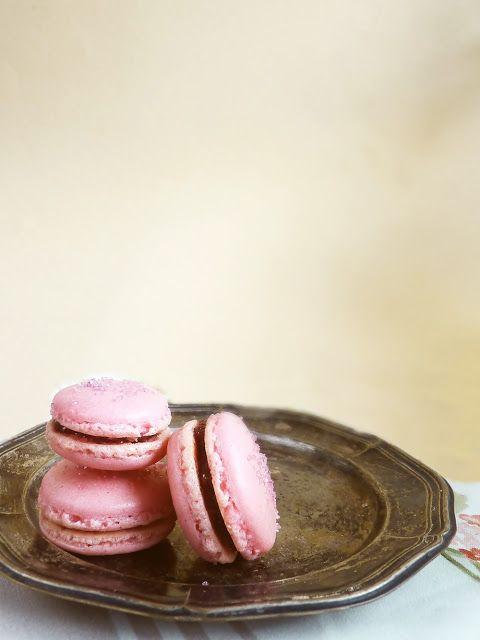 Candy's: Macaron - egy kis összefoglaló