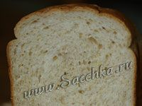 Картофельный хлеб - фото