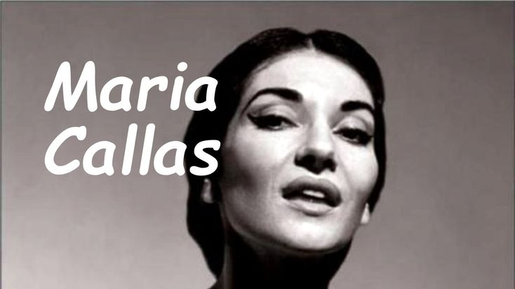 Madame Butterfly - Maria Callas - Puccini - ((Subtitles: Italian and Eng...