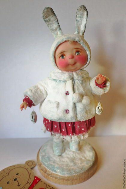 Коллекционные куклы ручной работы. Ярмарка Мастеров - ручная работа. Купить авторская кукла Зоюшка. Handmade. Авторская кукла