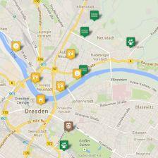 Ausflugsziele für Kinder Dresden