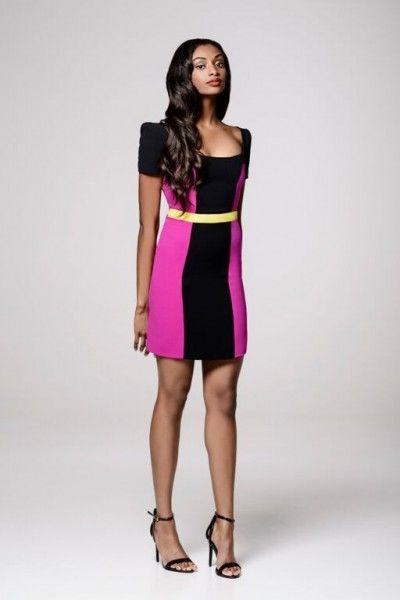 SPRING/SUMMER16 - FABRYAN womenswear & accessories, LondonFABRYAN