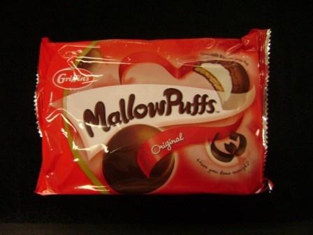 Griffins Mallow Puffs