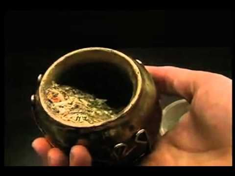 Cómo preparar un mate - YouTube