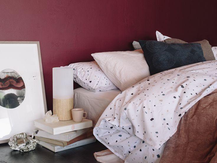 #askthestylist // Bedside Styling