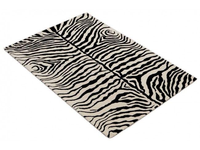 Opera zebra