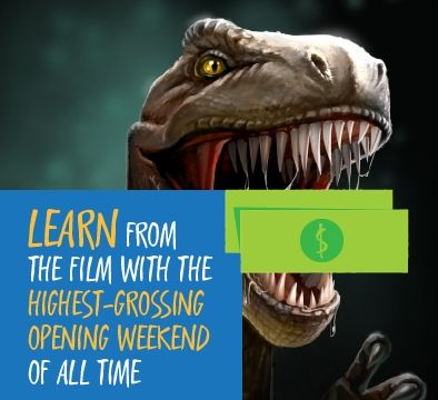 Is there a problem rampaging through your company? Resolve it by checking out these three important lessons we can learn from Jurassic World.