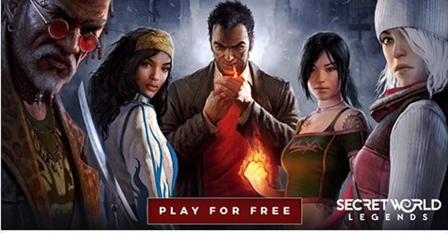 The Secret World is a game that blends myths and the modern day civilization. When you play Secret World Legends online game, you will enjoy a mix