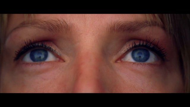 Quentin Tarantino is the master of the extreme close up and utilizes the technique for a variety of reasons.