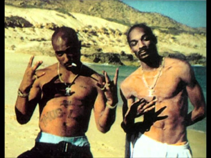 SNOOP DOGG'S Involvement In TUPAC'S Murder