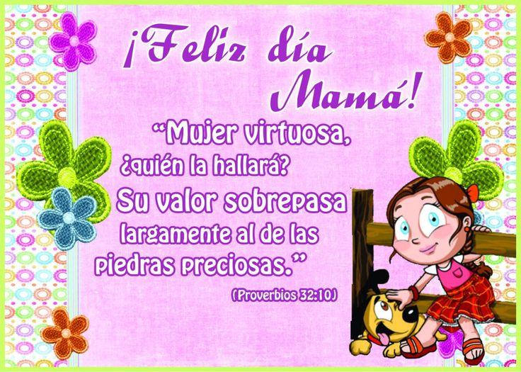 tarjetas gratis dedia delas madres | Tarjetas - dia de las madres