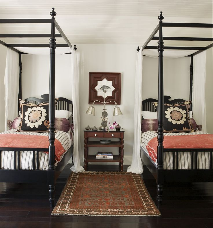 Guest Bedroom Inspiration 20 Amazing Twin Bed