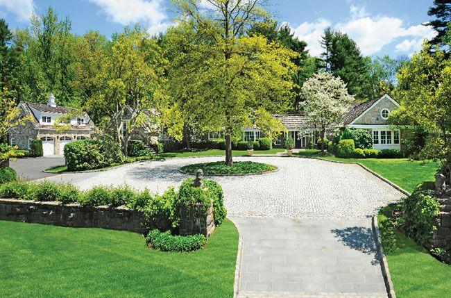 Inside Stories Behind Connecticut Real Estate Deals - Connecticut Cottages & Gardens - July 2013 - Connecticut