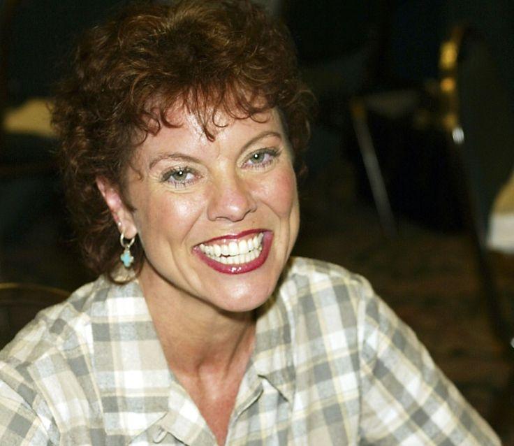 'Happy Days' actress Erin Moran dies at 56
