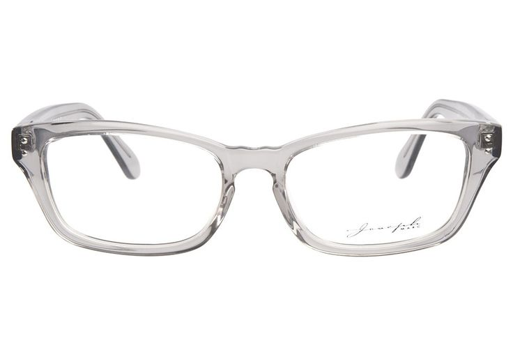 Joseph Marc 4084 Trans Grey | It's Your Lucky Day! Love this frame? Re-pin it for your chance to win it!