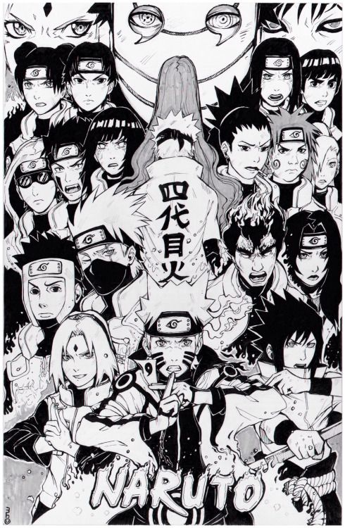 naruto wallpaper | Tumblr