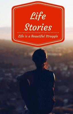 Life Stories - Rocky Road #wattpad #non-fiction