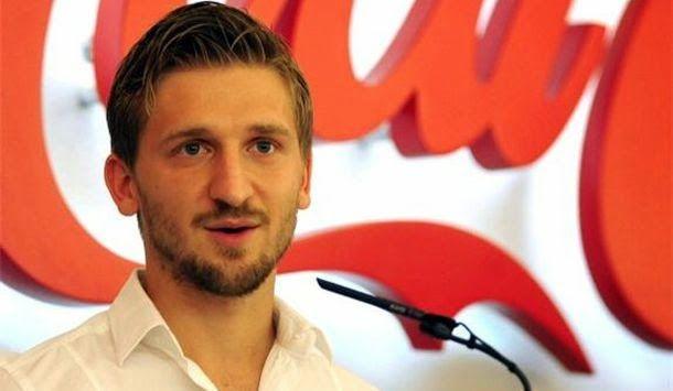 Marko Marin on loan in Fiorentina   enko-football