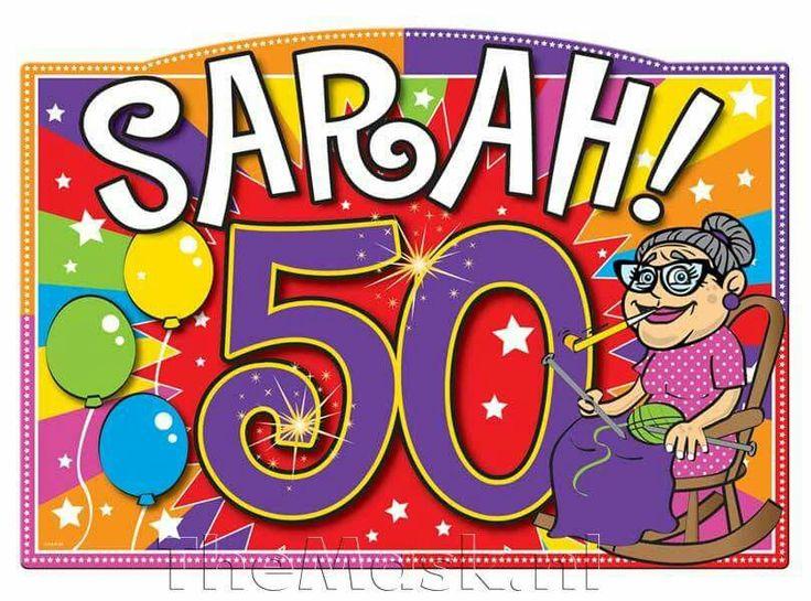 Genoeg 41 best abraham 50 images on Pinterest | Birthday cards, Birthdays  AK07