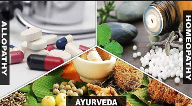 What To Choose HOMEOPATHY, AYURVEDA OR ALLOPATHY?