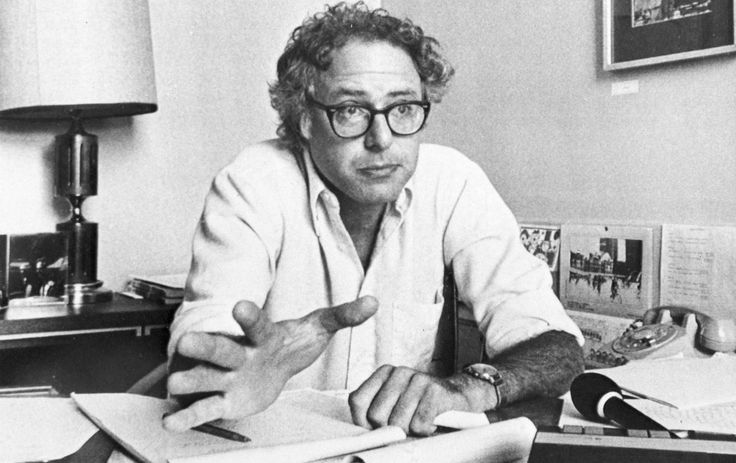 Bromance with Fidel: Bernie's Socialism Not So Democratic After All — The People's View