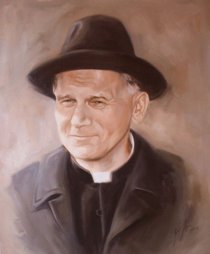 Karol Jozef Wojtyla was born on May 18, 1920. Wadowice, a small town near Krakow, the second son of Emilia and Karol Wojtyla. He was baptized in the parish church on 20 June 1920. By Fr. Franciszek Zak, a military chaplain. Parents gave the name of Charles in honor of the last emperor of Austria, Karl Habsburg.