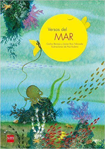 La hora del cuento: Versos del mar www.alalibreta.com