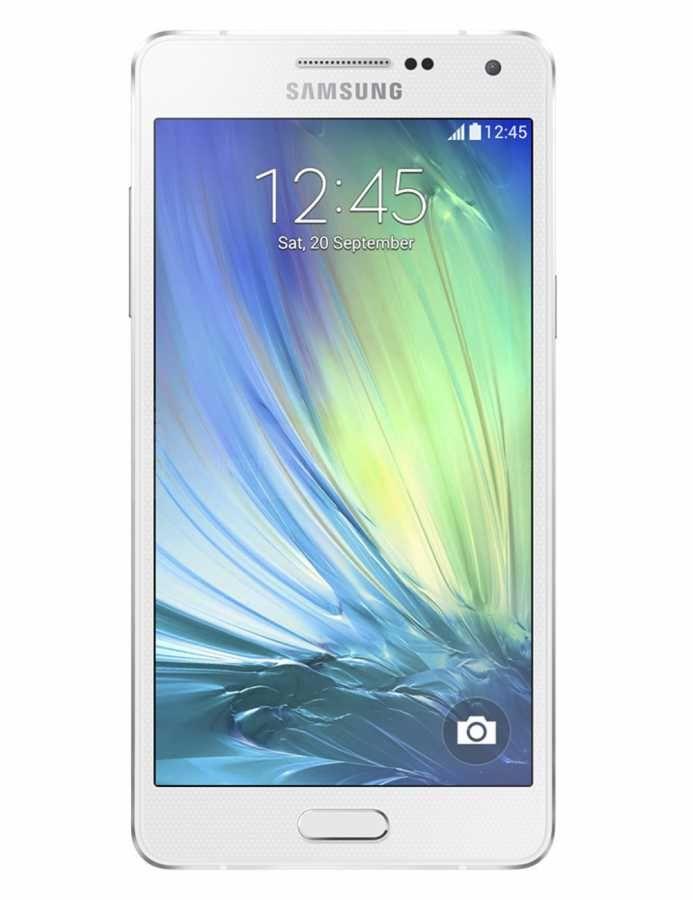 Samsung A500 Galaxy A5 Beyaz Tek Hatlı ( İthalatçı Firma Garantilidir ) :: DEVesnaf