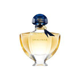 "Guerlain Shalimar (1925) - ""At some point, you want to try the perfume of your mother. Shalimar is iconic. It's very, very French. You smell it in the theaters, you smell it at the opera. And it really looks like a bottle of perfume.""  Guerlain Shalimar Eau de Toilette, $82; sephora.com"