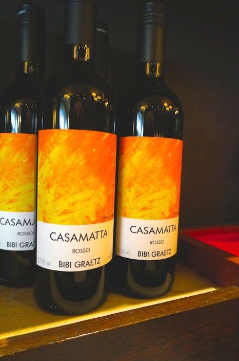Must Winebar Perth Cassamatta Rosso
