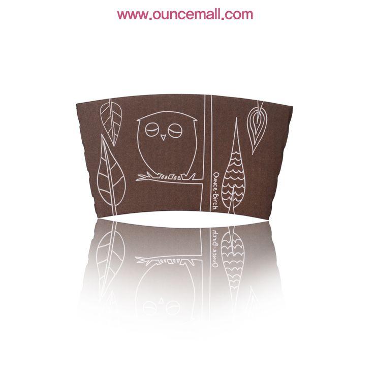 ounce - birch  / cupholder www.ouncemall.com