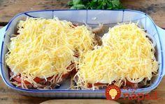 Kuracie rezne, 100 g syra a 1 paradajka: Toto bude najlepšie jedlo dnešného dňa!