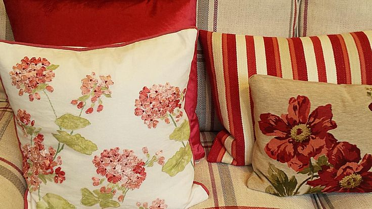Laura Ashley florals