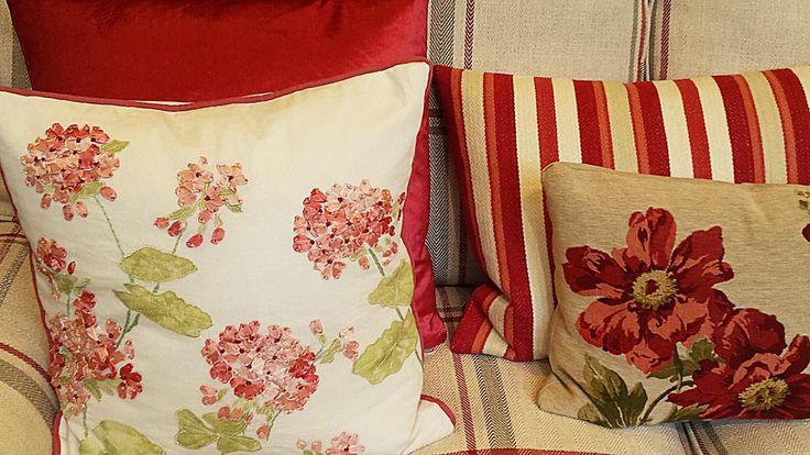 Laura Ashley florals