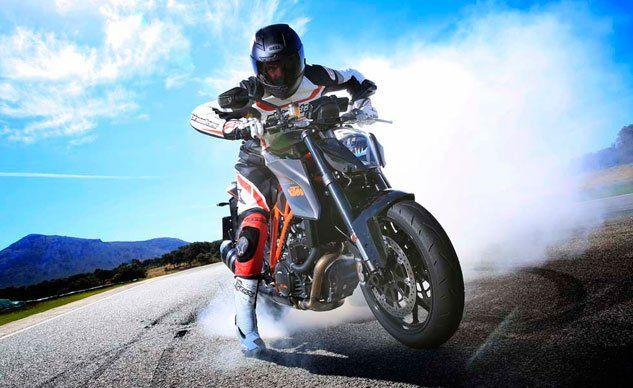 2014 KTM Super Duke R Review – First Ride